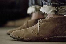 Put them on