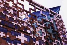 Arquitectura - Formas / by Joaquín Salerno Obst