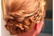Hair / by Alyssa McCoy