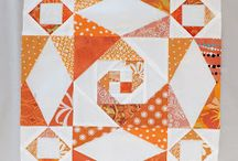 Quilt Blocks / by Yvonne