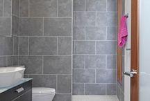 Wills bathroom