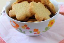 Bolachas & Biscoitos