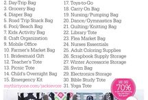 31 ideas