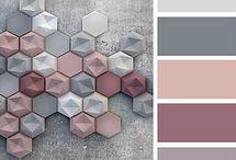 Zestawy kolorów
