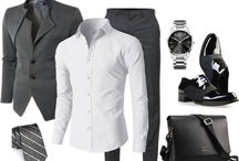Combination of Styles / Dress code