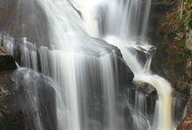 hiking/beach/waterfalls in CT / by Virginia Martinez
