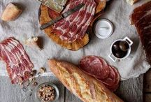 Photography | charcuterie