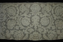 17th c flemish bobbin lace