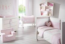 Baby rosa design