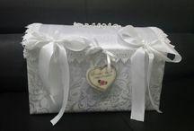 свадебный сундучок