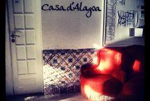 Instagram / Follow us in instagram @casadalagoa