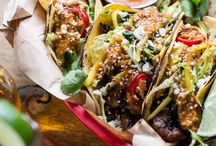 Taco, Nachos, Mexican Recipes
