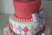 Birthdays / by Coraly Ortiz