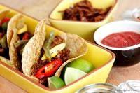 Food rcp meksyk