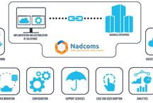 Nadcoms Salesforce / Salesforce technology by Nadcoms Ltd