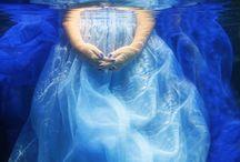 Blue / by Lori DiVeglia