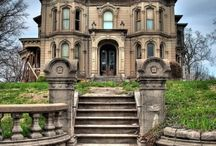 Vacant Houses/Mansions