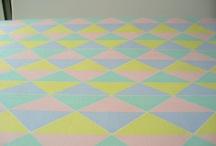 Mønster / Pattern