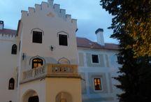 Zsennye-Bezerédy Castle