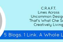 Crafts--HOLIDAYS / by Jennifer Brown