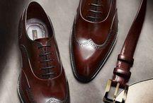 Gentlemens Shoes