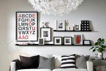A M B I A N C E / Obsession w/Black & White