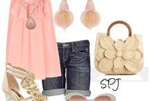 My Style / by Destiney Smith