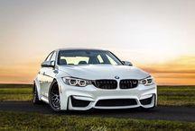 BMW und VW