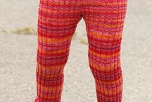 Copii - Pantaloni