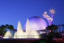 Walt Disney World ... Epcot / by ~ DollsWithTeeth ~