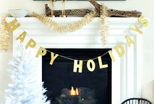 Holiday:ABC / Misc. Holidays / by Gwen Braum