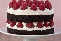 Cakes★ / by Janine Nicholls