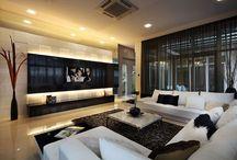 Sala de TV/estar