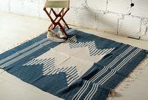 Rugs / Rugs and textiles / by Mariella Amitai