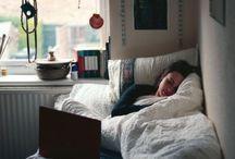 Bed/Bedroom