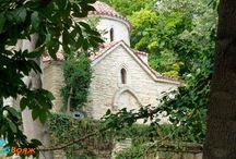 Ботанический сад в Балчике / Все, кто едет в Болгарию просто обязаны посетить Ботанический сад в Балчике. Это очень шикарное место, где вы сделаете просто потрясающие фото