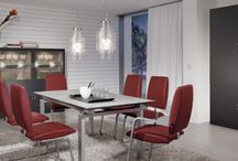 Modern Design: Dining Rooms
