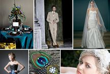 wedding / by Ingrid Johnson