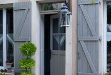 Idees facades maison