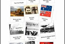 Education - Australian history
