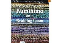 Kumihimo braiding / by Jess Rogers