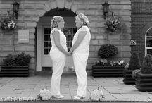 Mercure Haydock Hotel - Wedding - 12th August 2017 / The #Wedding of Karen & Rachel on the 12th August 2017 at the Mercure Haydock Hotel - Sam Rigby Photography (www.samrigbyphotography.co.uk) #LGBT