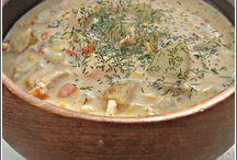 Gluten Free Soups