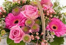 Get Well Flowers / Find stunning arrangements at http://www.raysflorist.co.uk/