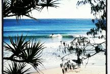 Noosa / My Love For All Things Noosa