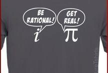math tshirts