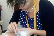 Francesca Cellamare in Working...