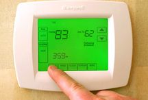 Energy Efficiency, Indoors / Clever ways to increase the energy efficiency of your home.