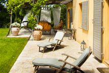 Mas Provence - Villas traditionnelles