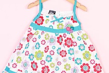 Cute kids clothes / by Rita DeLong Reed